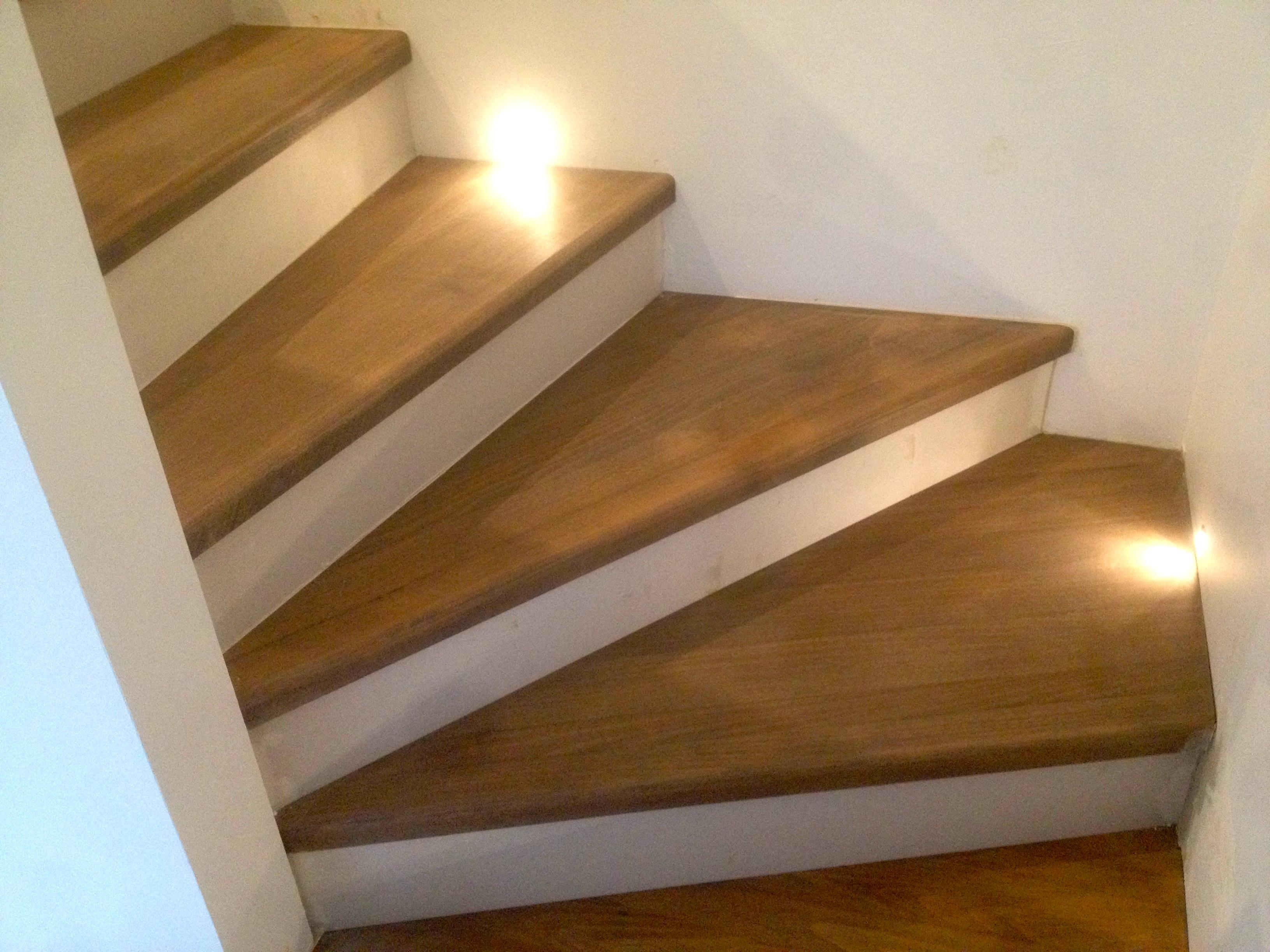 Renover Escalier Carrel Stunning Comment Renover Des Escaliers En