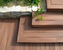 RNV Parquet - Hangenbieten - Terrasse - Les bois composites