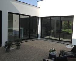 RNV Parquet - Hangenbieten - Terrasse - Des réalisations en images