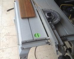 RNV Parquet - Hangenbieten - Rénovation - Remplacement de lames de parquets abîmés