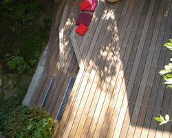 RNV Parquet - Hangenbieten   - Terrasse - Les bois exotiques