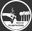 Bois de plantation